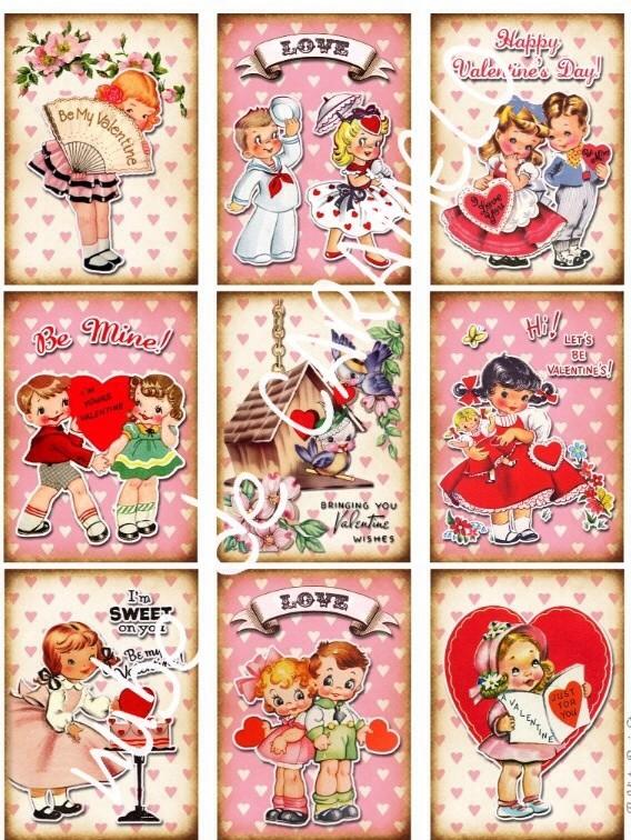 Papel San Valentín 2