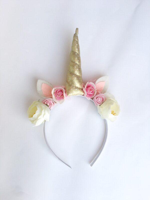 Diadema unicornio