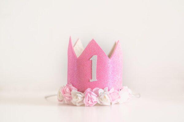 Corona cumpleaños 23