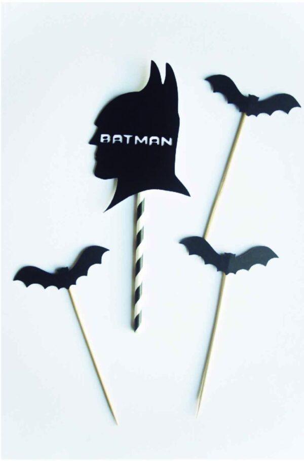 Topper BATMAN máscara