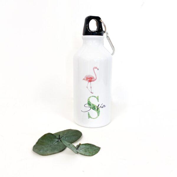 Foto principal botella flamenco
